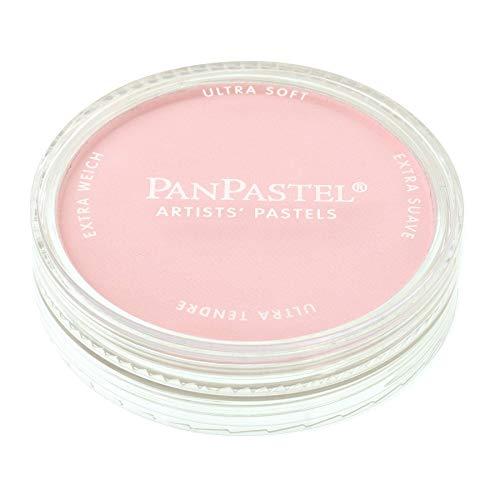 PanPastel - Peinture Pastel pour Artiste Permanent Red Teinte