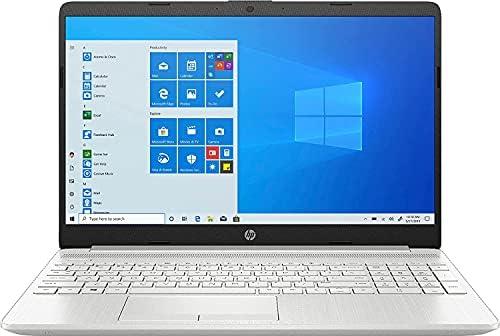 HP 17.3″ Laptop HD+ (1600 x 900) 200-nits Display 11th Gen Intel i5-1135G7, 16GB RAM 128GB SSD 1TB HDD, DVD Writer, Intel Iris Xe Graphics, Windows 10 Home
