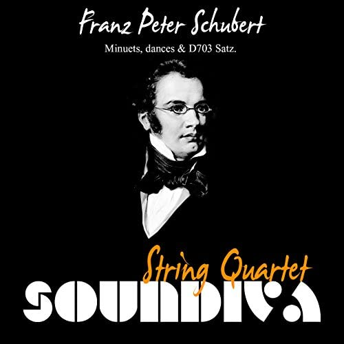 Soundiva String Quartet