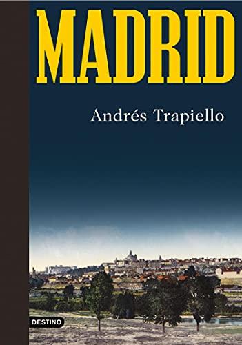 Madrid (Imago Mundi) PDF EPUB Gratis descargar completo