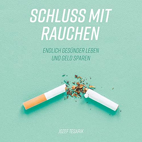 Schluss mit Rauchen [Quit Smoking] cover art