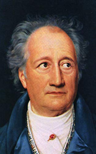 All You Need To Know About Johann Wolfgang Von Goethe: The ...