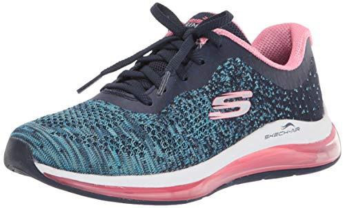 Skechers Skech-Air Element 2.0-Dance T, Zapatillas Mujer