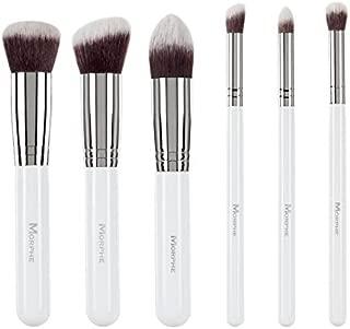 morphe 6 piece brush set