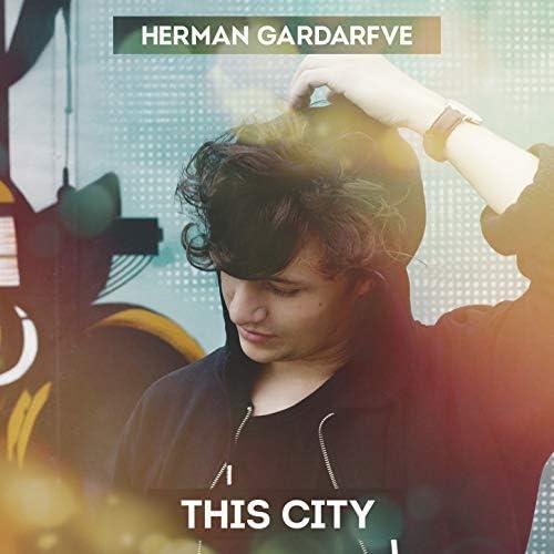 Herman Gardarfve