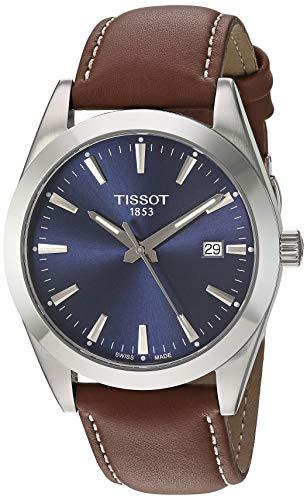 TISSOT Relojes de Pulsera para Hombres T127.410.16.041.00