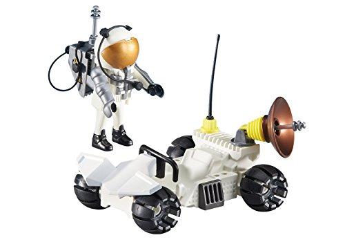 PLAYMOBIL Add-On Series - Moon Buggy