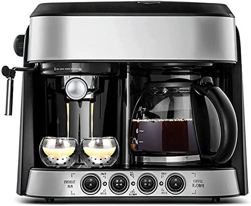 mejor cafetera automatica calidad precio fabricante SJZLMB