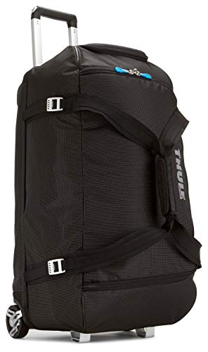 Thule Crossover 87L Rolling Duffel Pack