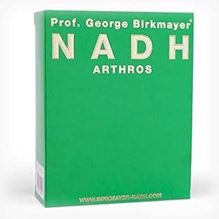 NADH ARTHROS (for Joints) (NADH/MSM/GLUCOSAMINE & CHONDROITIN) 60 CAPS