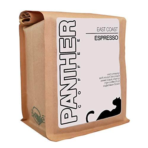 Top 10 Best panther coffee Reviews