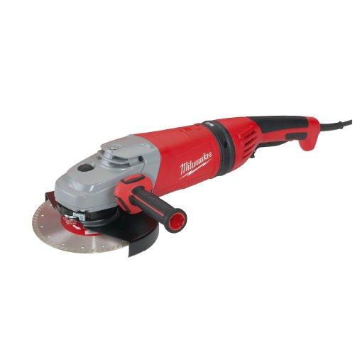 Preisvergleich Produktbild Milwaukee 4933402360 AGV 26-230 GE Winkelschleifer