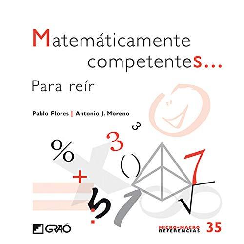 Matemáticamente competentes...: Para reír: 035 (Micro-macro Referencias)