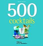 500 cocktails