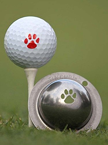 Tin Cup Trailblazer Golf Ball Custom Marker Alignment Tool