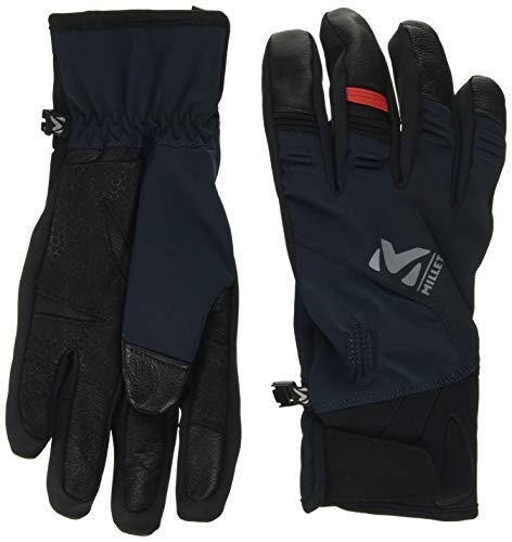 MILLET Herren M White Pro Glove Handschuhe, Orion Blue, XS