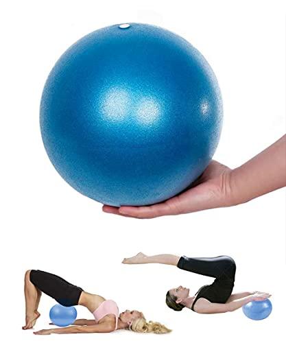 Mupack Gymnastikball Klein Pilates Ball - 25 cm...
