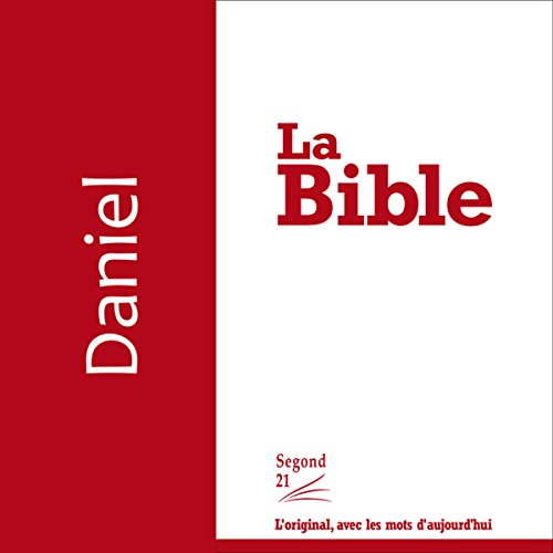 Couverture de Daniel - version Segond 21