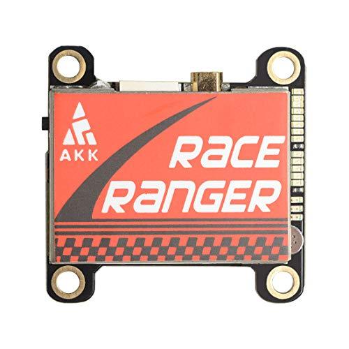 AKK FPV-Sender Race Ranger VTX unterstützt SmartAudio