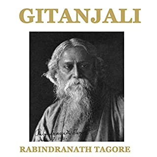 Gitanjali cover art