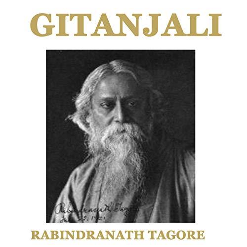 『Gitanjali』のカバーアート