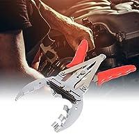 自動車修理工場の修理工場で、省力ピストンリングプライヤーを使用するのに便利なピストンリングインストーラー、安全な高硬度(4 inch)