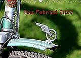 Das Fahrrad 2022 (Wandkalender 2022 DIN A3 quer)