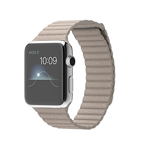 Apple milanese loop Band