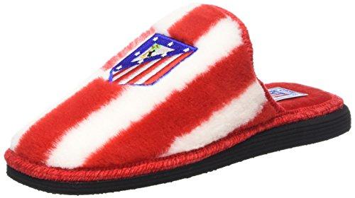 Andinas Zapatillas:799-20 38 Rojo/Blanco