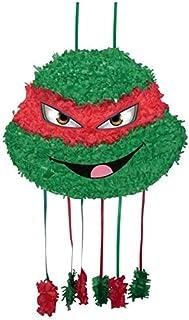 DISBACANAL Piñata Mediana Tortuga Ninja