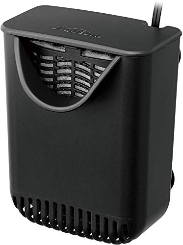 Aqueon 100106991 Quietflow E Internal Power Filter, Black,10 gallon