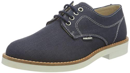 Zapatos Casual Niño Pablosky Azul 722920 39