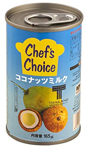 ユウキ ココナツミルク・ベビー缶 165ml