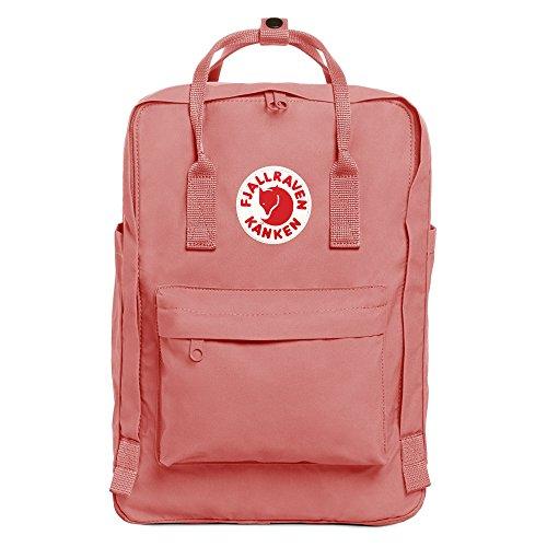 Fjallraven - Kanken Laptop 15' Backpack for Everyday, Pink