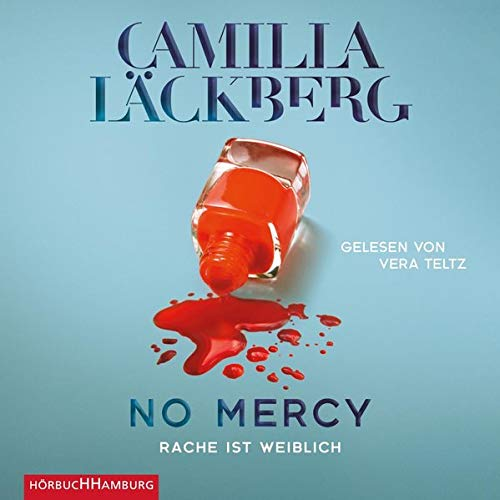 No Mercy Titelbild