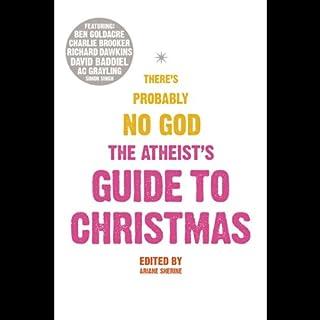 The Atheist's Guide to Christmas Titelbild