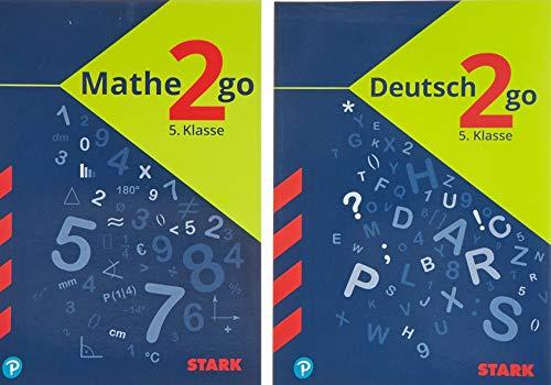 STARK Lernblöcke to go - 5. Klasse Mathematik und Deutsch