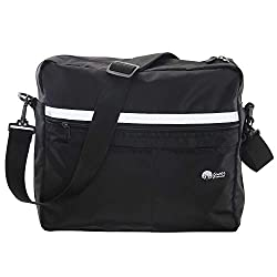 Best Bags for Wheelchairs and Walkers #8 - Wheelchair Travel Bag by Guoer