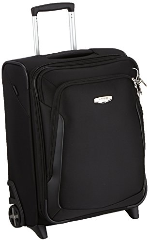 Samsonite - X'Blade 3.0 Upright 55 cm Exp, Negro (Black)