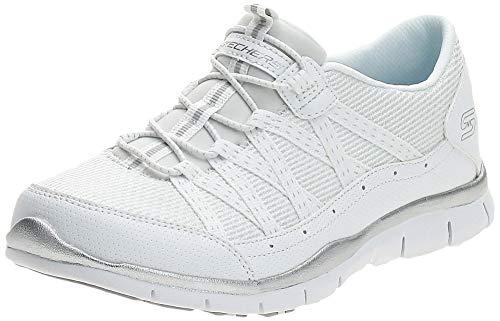 Skechers Women's Gratis-Strolling Sneaker, WSL, 9 M US