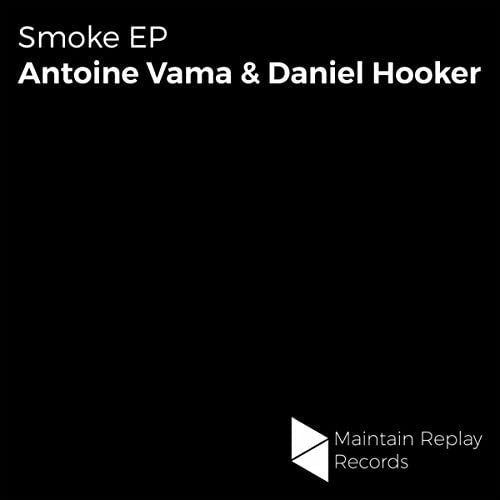 Antoine Vama & Daniel Hooker