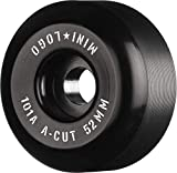 Mini-Logo Skateboard Rollen A-Cut #3 101A, Größe:54,...