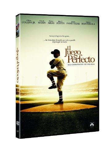 El Juego Perfecto [DVD]