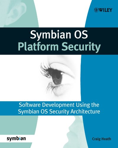 Symbian OS Platform Security: So...