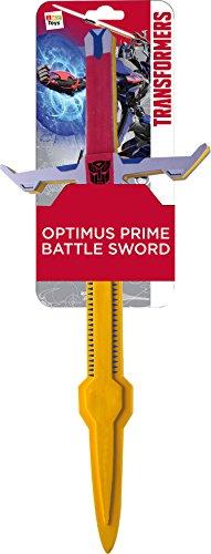 Transformers - Epée Optimus Prime