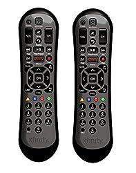 small Two XR2XFINITY Comcast HDTV DVR Remote Control Kits
