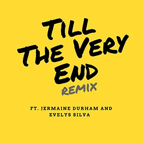 Jermaine Durham & Yak-Yak