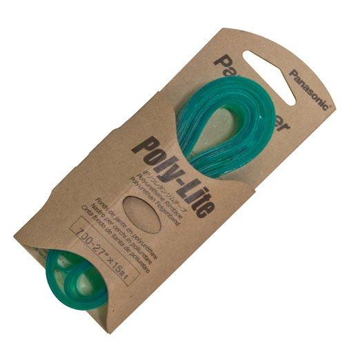 パナレーサー(Panaracer) 用品 ポリライトリムテープ Poly-Lite [W/O 700C×27 15mm] リムテープ PL70015