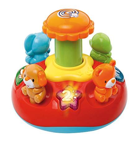VTech Babyspielzeug -Mehrfarbig