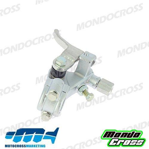 MONDOCROSS Kit plastiche cross mx POLISPORT Rosso Bianco HONDA CR 125 02-03 CR 250 02-03